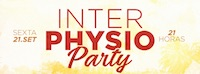 INTERPHYSIO PARTY