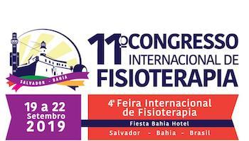 11º Congresso Internacional de Fisioterapia